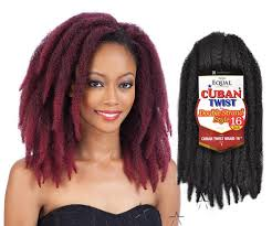cuban twist hair cuban twist 16 blush hair beauty