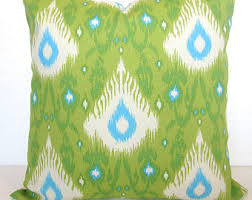 Outdoor Pillow Slipcovers Outdoor Pillow Cover Etsy