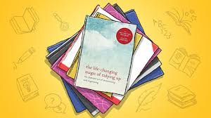 marie kondo summary the life changing magic of tidying up mind hacking advice for