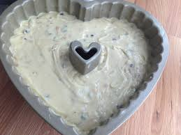 sour cream pound cake with heath toffee bits u0026 mini chocolate