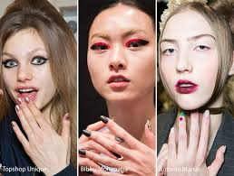 fall winter 2016 2017 nail trends nail trends manicure and