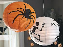 159 best halloween decorations ideas images on pinterest paper