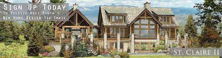 3500 4000 Sq Ft Homes Turn Key Pricing Guide For Custom Log Homes Hybrid Log Homes
