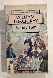 Vanity Fair Reading Best 25 William Makepeace Thackeray Ideas On Pinterest Writing