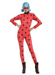 miraculous tales of ladybug u0026 cat noir ladybug costume topic