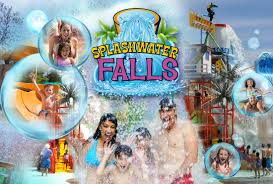 Six Flags Georgia Water Park Six Flags Announces Attractions For 2016 Journey Through Coasters