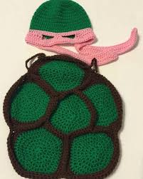 25 crochet ninja turtle ideas teenage