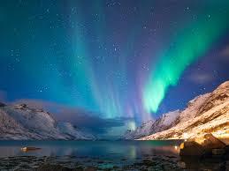 scandinavian cruise northern lights 5 ways to see the northern lights saga