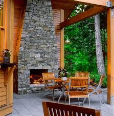 Outdoor Fireplaces And Fire Pits That Light Up The Night Diy Outdoor Fireplaces And Fire Pits That Light Up The Night Diy Deck