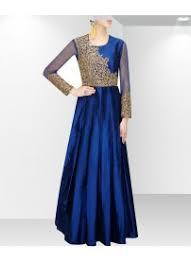 designer gown u0026 indo western dresses online khantil com