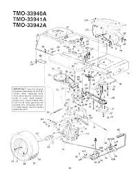 page 30 of montgomery ward lawn mower tmo 33941a user guide