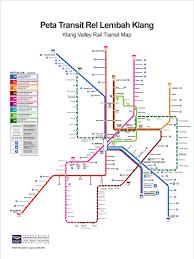 6 Train Map Lrt Map Kl Malaysia Lrt Malaysia Route Map Pdf Inspiring World Map