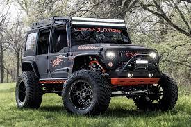ferrari jeep wrangler феррари джип фото
