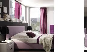 photos de chambre adulte chambre adulte complète design lilas coloris blanc lilas laqué