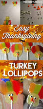 easy turkey for thanksgiving the jersey momma easy turkey shaped lollipops for thanksgiving