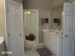 Bathroom Closet Design by Current Projects A Spa Like Master Bathroom And Custom Closet