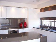 Kitchen Benchtop Designs Laminate Benchtop In Carrara Matt And Snow Fabrini Matt With