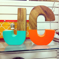 Letter Shelf Crazy Coincidence On The Accessory Shelf At Homesense Letters J