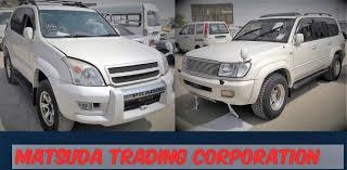 mazda matsuda japanese used cars matsuda trading corporation