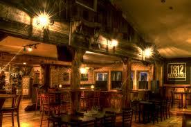 Backyard Grill Restaurant by 1812 Grillhouse Located In Bradford West Gwillimbury Serving