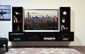 Entertainment Storage Cabinets Wall Units Extraordinary Wall Hung Entertainment Cabinet