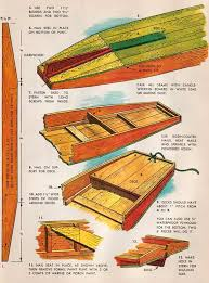 Free Wooden Boat Design Plans by 16 Best Free Boat Plans Images On Pinterest Boat Building Diy