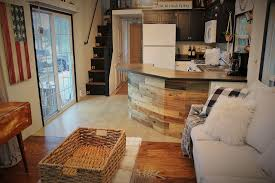 Lilypad Tiny House by Back To Blueberry Hill U2013 Interior Decor Design U0026 Consulting
