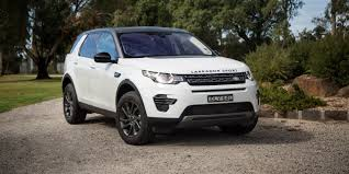 land wind vs land rover landwind labrador sport review quick drive