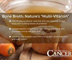 Which Cell Helps In Movement Of Bones The Benefits Of Bone Broth Nutrition For Cancer Patients
