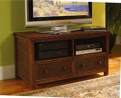 Tv Stands Bedroom Harborside Rattan And Wicker Bedroom Tv Stand By Classic Rattan 7436