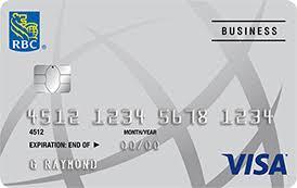 Visa Business Card Rbc Visa Platinum Avion Rbc Royal Bank