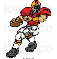 football players clipart many interesting cliparts