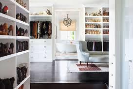 Shelves For Shoes by Walk Through Closets Transitional Closet Estee Stanley