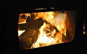 How To Light by How To Make A Fire In A Fireplace 9099