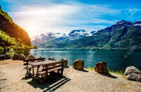 Beautiful Nature Images by Beautiful Nature Norway Natural Landscape Stock Photo Picture