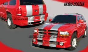 2006 dodge durango accessories dodge kits durango kit ram caravan suv truck