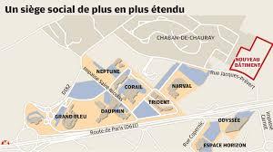 siege social de la maaf la maaf investit 65 m sur siège de chauray