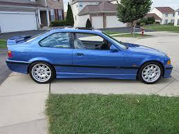 bmw e36 m3 estoril blue vwvortex com fs ft 1997 e36 bmw m3 estoril blue coupe 5spd