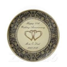 50th wedding anniversary plates 275 best 50th wedding anniversary images on wedding