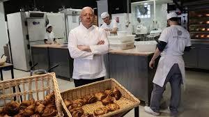 ecole de cuisine thierry marx thierry marx aidons les jeunes à élaborer un projet fort l