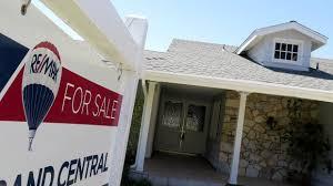 California Real Estate Market Resales Dominate Southern California Housing Market U2013 Press Enterprise