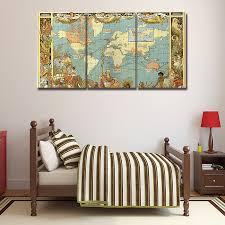 Peinture Moderne Pour Salon by Online Get Cheap M U0026eacute Di U0026eacute Vale Art Peintures Aliexpress