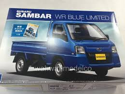 1969 subaru sambar automotive models u0026 kits toys u0026 hobbies