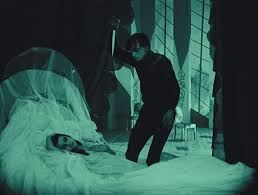 The Cabinet Of Dr Caligari Analysis The Cabinet Of Dr Caligari Blu Ray Review Cine Outsider