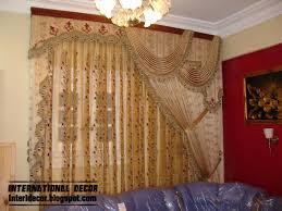 Emejing Living Room Window Design Stunning Drapes Design Ideas Ideas Interior Design Ideas