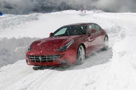 nissan 350z in snow the ultimate winter rides