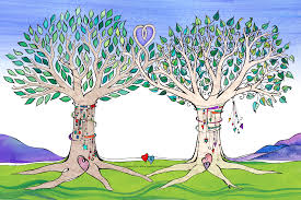 dangle trees zenspirations