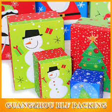 Decorative Christmas Gift Boxes China Decorative Christmas Gift Box Lids China Decorative