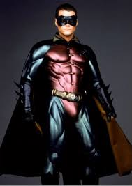 which incarnation of batman is your favorite also which robin