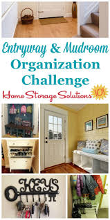 444696 best diy home decor images on pinterest home funky junk mudroom entryway organization how to make it inviting functional